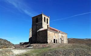 La Hoya de Huidobro, el rincón secreto de Las Merindades
