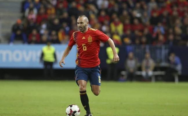 España-Argentina se jugará el 27 de marzo en el Metropolitano