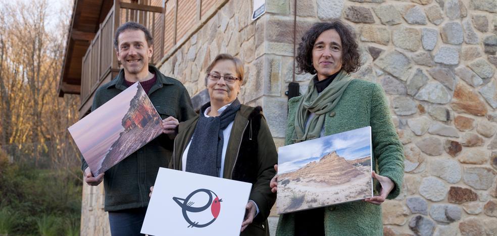 Leioa presenta un documental sobre la evolución geológica de Euskadi