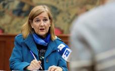 Polémica por unas declaraciones sobre los gays de la jueza donostiarra del Tribunal Europeo de Derechos Humanos