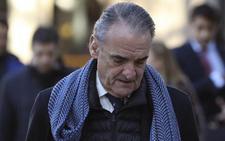 Mario Conde justifica que los 13 millones que repatrió «no son de Banesto»