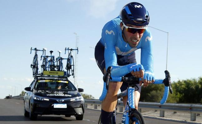 De la Parte, de usar el ciclismo para echarse la siesta al mejor equipo del mundo