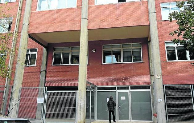 El Ayuntamiento de Sopela busca terrenos para un nuevo instituto