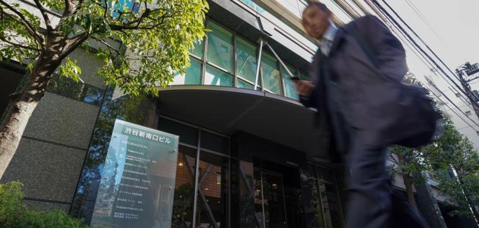 Desaparecen unos 430 millones de euros en criptomonedas en Japón