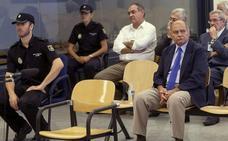 La Audiencia adelanta la excarcelación de Díaz Ferrán por buen comportamiento