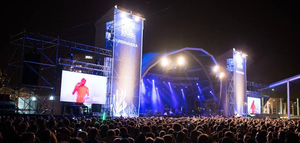 El Primavera Sound anticipa un abanico de categoría con Arctic Monkeys, Björk, Nick Cave y The National