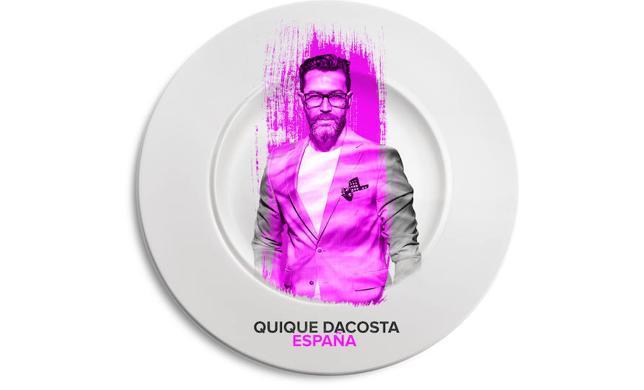 Quique Dacosta