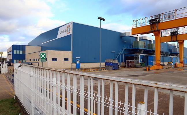 Siemens Gamesa anuncia el cese de actividad de su planta de Miranda y ofrece recolocar a sus 133 empleados