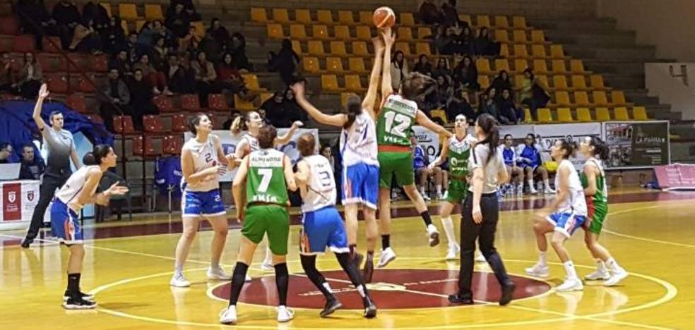 El GDKO Ibaizabal sella en Pontevedra su sexta victoria consecutiva