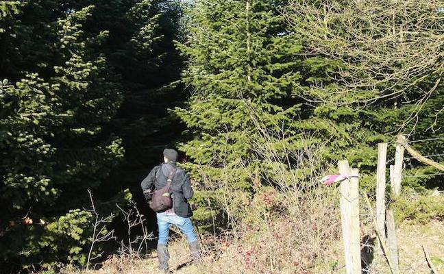 La autopsia de Jon Barcena descarta que fuera víctima de cualquier tipo de violencia