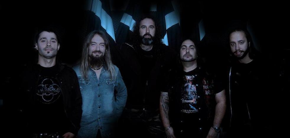 Vhäldemar: «¡Heavy metal a muerte!»