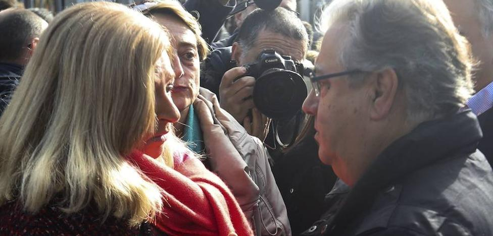 Sáenz de Santamaría y Zoido asistirán el sábado en San Sebastián a la entrega del Premio Fundación Gregorio Ordóñez