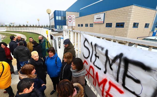 Instan a Siemens Gamesa a invertir en Miranda para evitar el traslado de los trabajadores