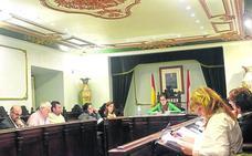 El pleno deriva 17.000 euros del Banco de Libros a las Becas Sánchez del Río