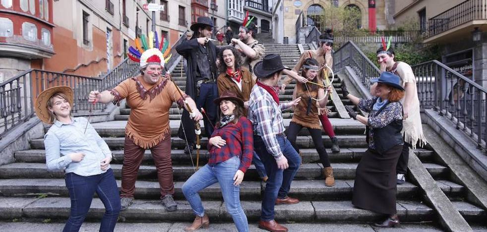 Más de 50 actividades para celebrar el Carnaval