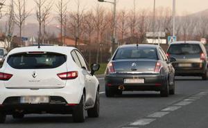 En Álava se venden más de 20 coches cada día
