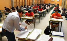 La prueba de ESO, en el último trimestre y sin valor académico