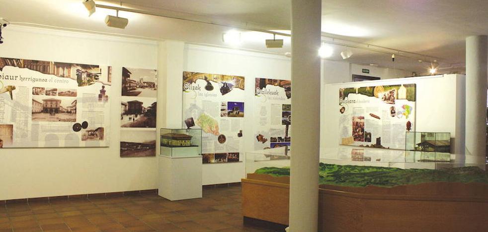 El museo de Orozko mantiene el nivel de turistas con 5.254 visitantes en 2017