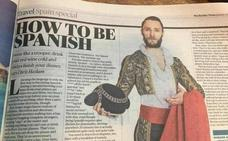 «Grosero, malhablado, impuntual, sucio...»: Cómo ser español, según The Times