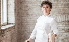 Una chef de Santurtzi reina en Londres