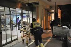 Las urgencias de los hospitales de Osakidetza atienden cada día a casi 2.600 personas, el 65% por patologías leves o muy leves