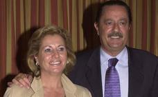 La rubia de las sevillanas de Julián Muñoz fue la compañera de cárcel de Maite Zaldívar