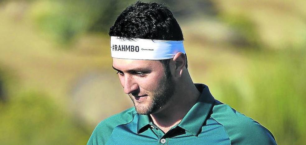 'Rahmbo' quiere guerra