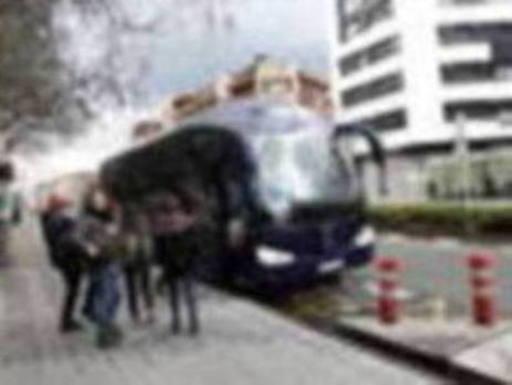 La línea de autobús entre Durango y Vitoria doblará sus frecuencias