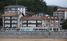 La reapertura del antiguo hotel Zita de Lekeitio generará medio centenar de empleos