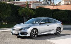 Honda Civic 1.6 i-DTEC, un diésel muy eficiente