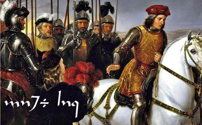 El espionaje español logra descifrar las cartas de Fernando el Católico y el Gran Capitán