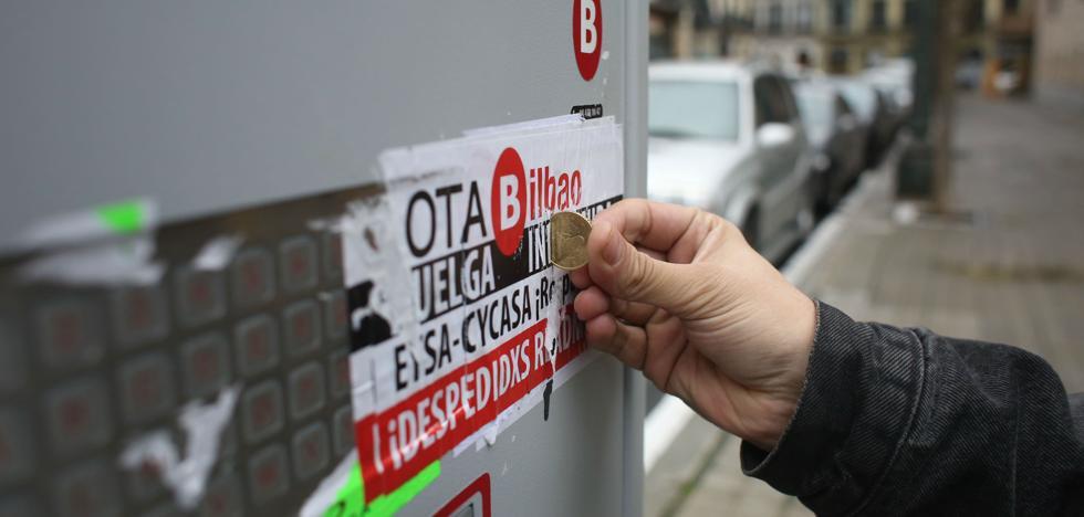El Ayuntamiento cree que la huelga de la OTA terminará la próxima semana