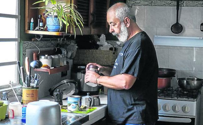 Leonardo Padura: «Necesito vivir en Cuba para escribir»