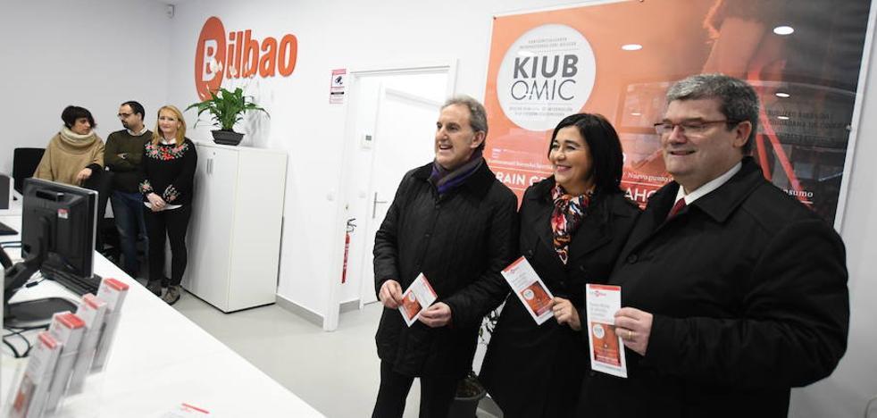 Bilbao abre la primera oficina de atención ciudadana dedicada al consumo