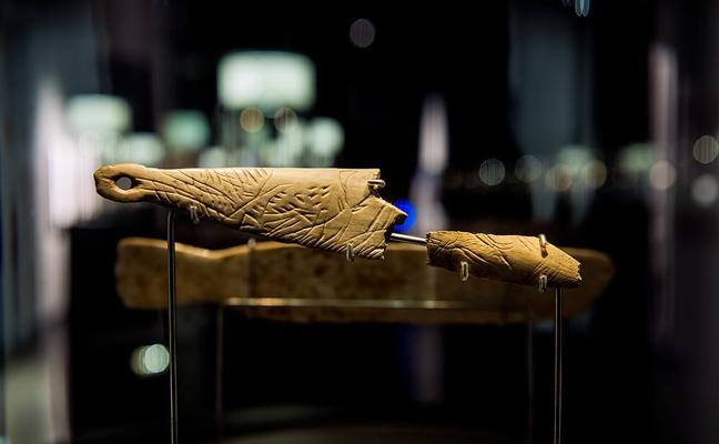 Una vuelta por la prehistoria cántabra