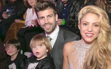 El cumpleaños más amargo de Shakira y Piqué