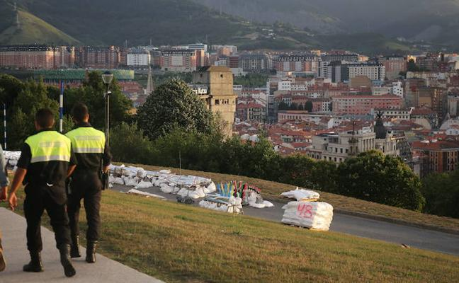 Condenan a un policía local de Bilbao por abusos sexuales a una menor en Guadalajara