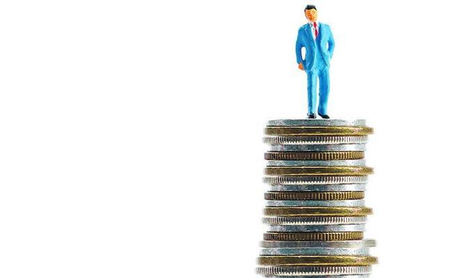 Ricos en desigualdad