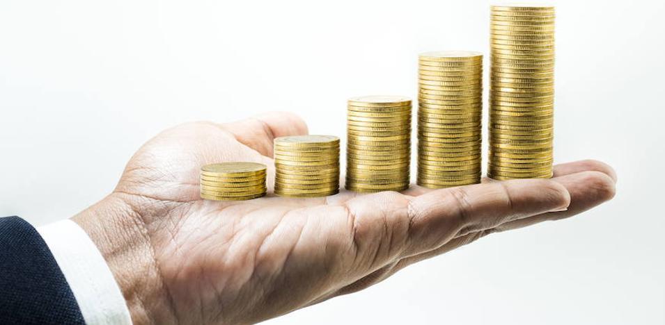 la deseable subida de los salarios