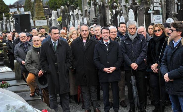 Valls y Suarez Illana, en Polloe