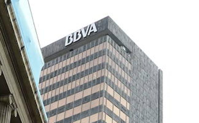 BBVA prevé que la tasa de paro vasca caerá a su mínimo histórico en 2019