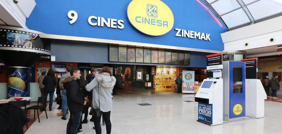«Sin cines, aquí en Artea no nos comemos nada»