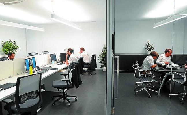 Eibar Business Market ofrece un apoyo a la dinamización empresarial y emprendedora