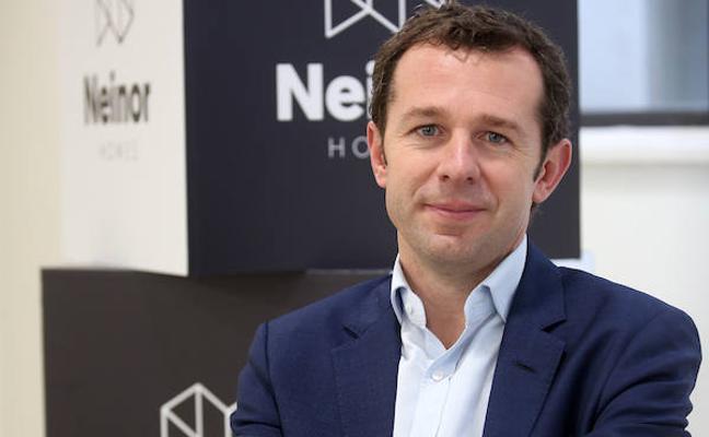 Juan Velayos: «La vivienda nueva en Euskadi subirá en torno a un 3-3,5% anual hasta 2020»