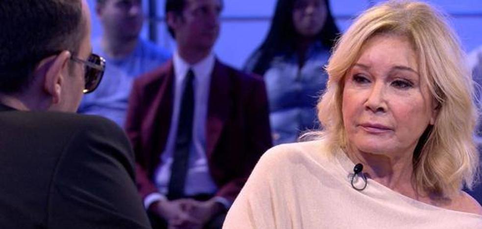 La gran mentira que Mila Ximénez dijo en la tele