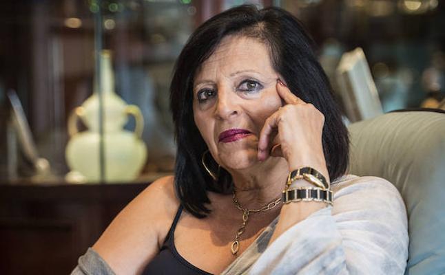 Muere la madre de Pilar Abel a los 88 años