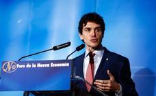 Rementeria se reunirá con empresarios en Madrid para atraer inversiones