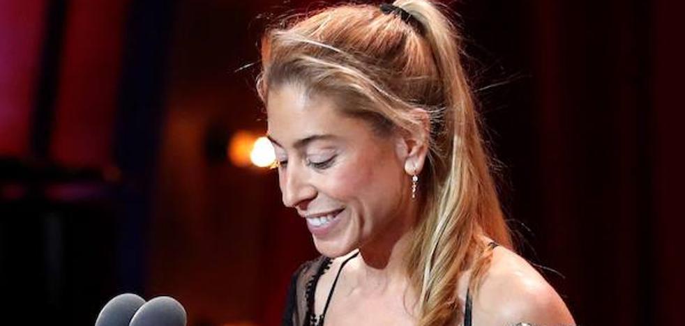 Saioa Lara: «No partía como favorita y no lo esperaba, ha sido increíble»