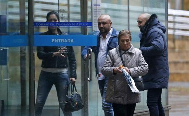 El aterrador relato de dos víctimas de trata en Oviedo: «Ganamos 700 euros y nos obligaron a comérnoslos»