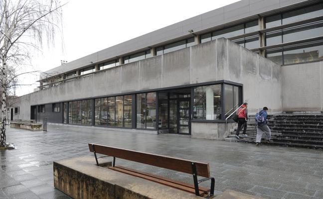 Barakaldo pone en marcha su albergue permanente para personas sin hogar